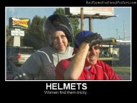 Helmets For Woman