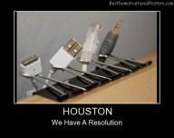 Houston Resolution