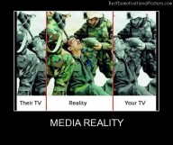 Media Reality Best Demotivational Posters
