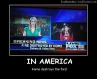 In America News