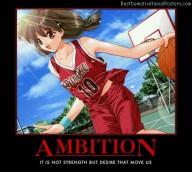 Ambition Anime