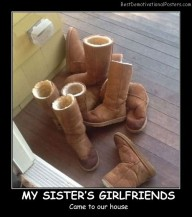 My Sister's Girlfriends