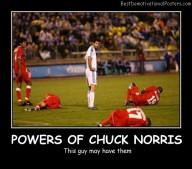 Power Of Chuck Norris