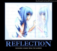 Reflection Anime