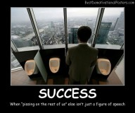 Success On Top