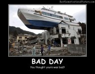 Real Bad Day