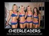 American Cheerleaders