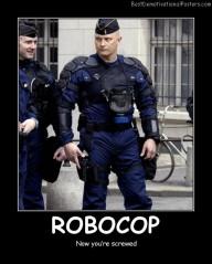 Real Robocop