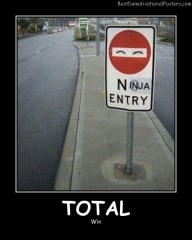 Total Win Best Demotivational Posters
