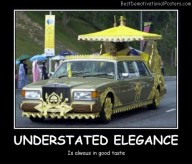 Understated Elegance