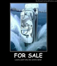For Sale Yacht