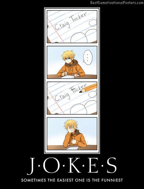 Jokes Anime