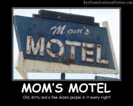 Mom's Motel
