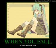 When You Fall anime