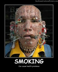 Smoking Problems