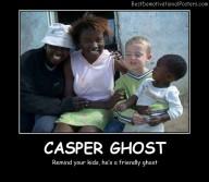 Casper Ghost
