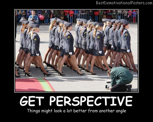 Get Perspective Best Demotivational Posters
