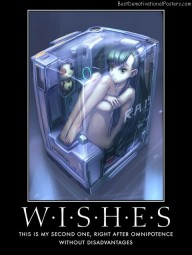 Wishes Without Disadvantages