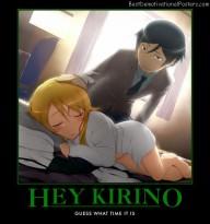 Hey Kirino