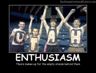Enthusiasm 4 Kids