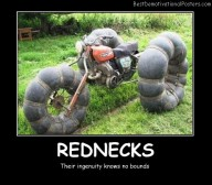 Rednecks Bounds