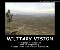 Military Vision