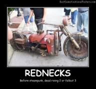 Rednecks Bike