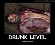 Drunk Level
