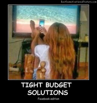 Tight Budget Solutions